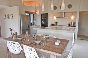 Vakantiehuis Zuid Afrika
