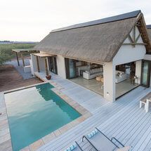 Villa Drakensig - Vacation Rental - South Africa