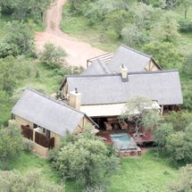 Villa Mahlangeni - Vakantiewoning - Zuid-Afrika