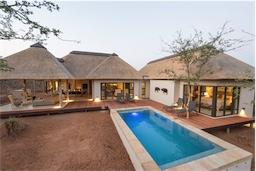 Villa Amanzi - Kruger National Park - Südafrika