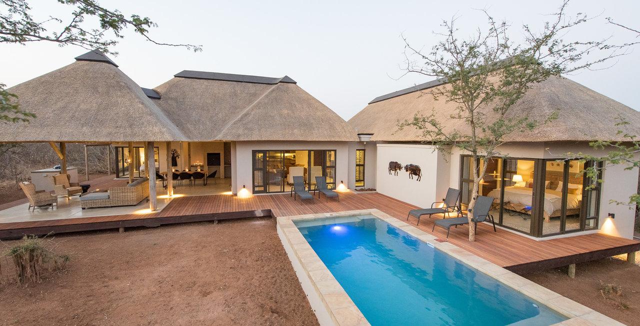 Villa Zuid Afrika : Villa amanzi persoons luxe vakantievilla zuid afrika homes of