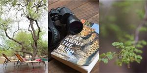Villa Mahlangeni - Zuid-Afrika