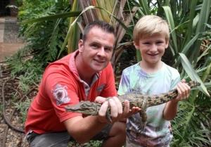 Khamai Reptile Centre Hoedspruit