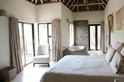 Romantic Villa South Africa - Honeymoon