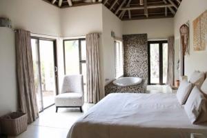 Luxury Kruger Park accommodation