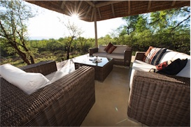 Villa Baobab- luxury home South Africa