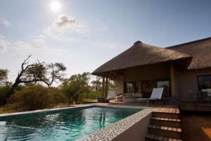 Villa Blaaskans South Africa