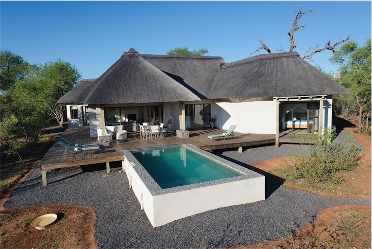 Villa Blaaskans - vakantiehuis zuid-afrika