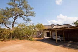 Vacation rental South Africa