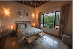 Villa Bushman Krugerpark accommodation