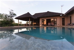 Villa Bushman a luxury Villa near Krugerpark - South Africa