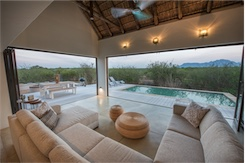 Villa Drakensig - holiday home Krugerpark