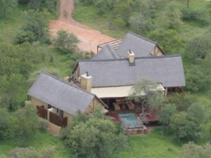 Villa Mahlangeni: Holiday Rental in South Africa