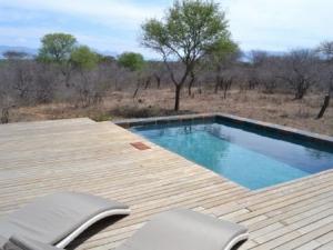 Villa-Mavalo Holiday rental near Kruger Park