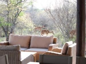 Holiday home near Kruger Park