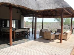 Villa Mavalo near Kruger Park