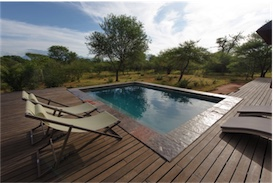 Villa Mavalo Accommodation - Hoedspruit