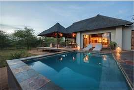 Vacation rental Zandspruit Estate - Hoedspruit