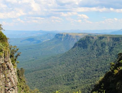 Mpumalanga: highlights & bezienswaardigheden