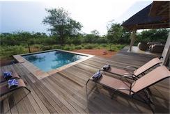 Villa Bushman - prachtige villa in Zuid-Afrika