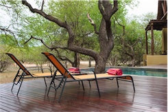 Villa Mahlangeni Krugerpark - Zuid-Afrika