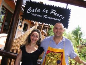 Cala La Pasta - Hoedspruit