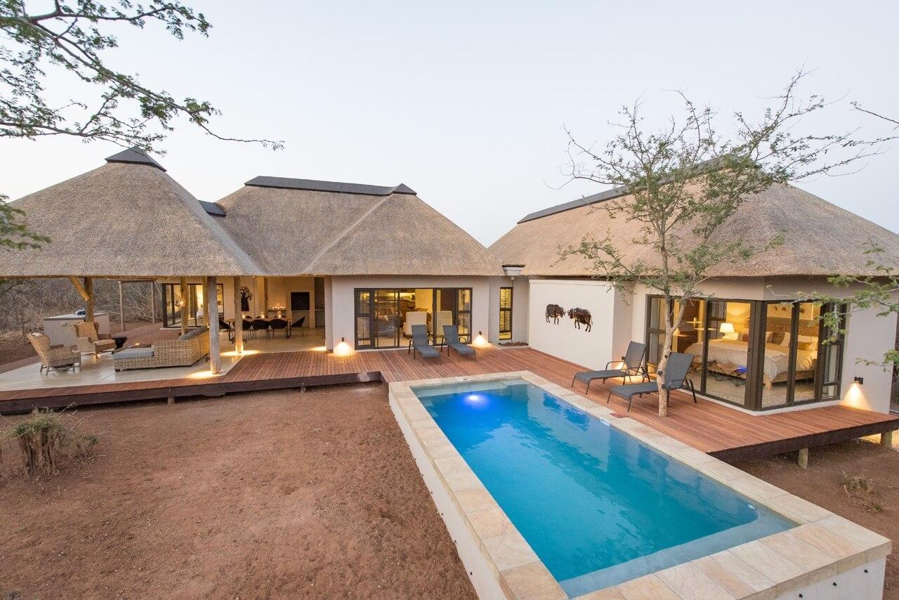 Villa Zuid Afrika : Luxe vakantiehuizen villa s in zuid afrika huren homes of africa