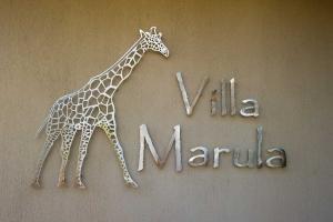 Villa Marula - details2