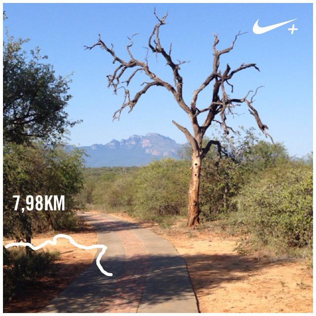 Hardlopen Zuid-Afrika