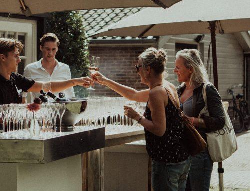 Homes of Africa organiseert: Taste & Stay in Soest