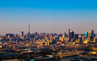 Tips voor een bezoek aan Johannesburg