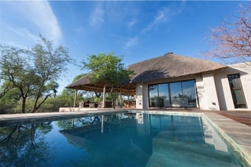 Villa Baobab - Homes of Africa