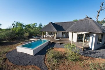 Villa Blaaskans - Holiday Home - Homes of Africa