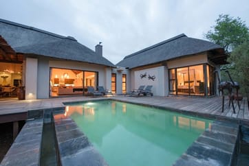 Villa Karibu - Homes of Africa