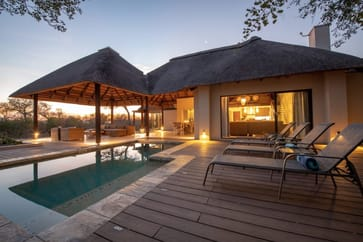 Villa Nyala - Homes of Africa