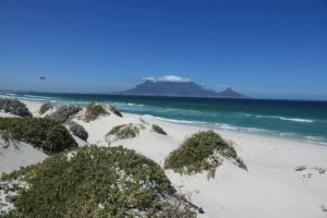 Rondreis Zuid-Afrika zelf samenstellen
