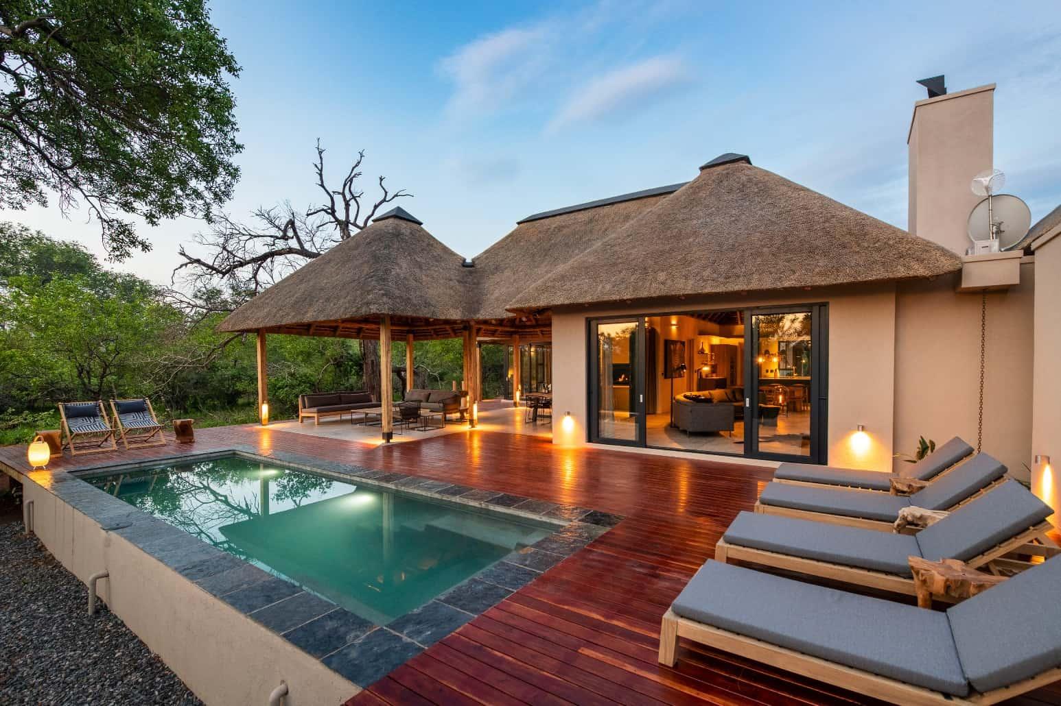 Villa's Homes of Africa