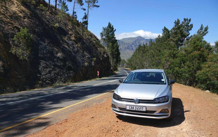 Zelf rijden door Zuid-Afrika