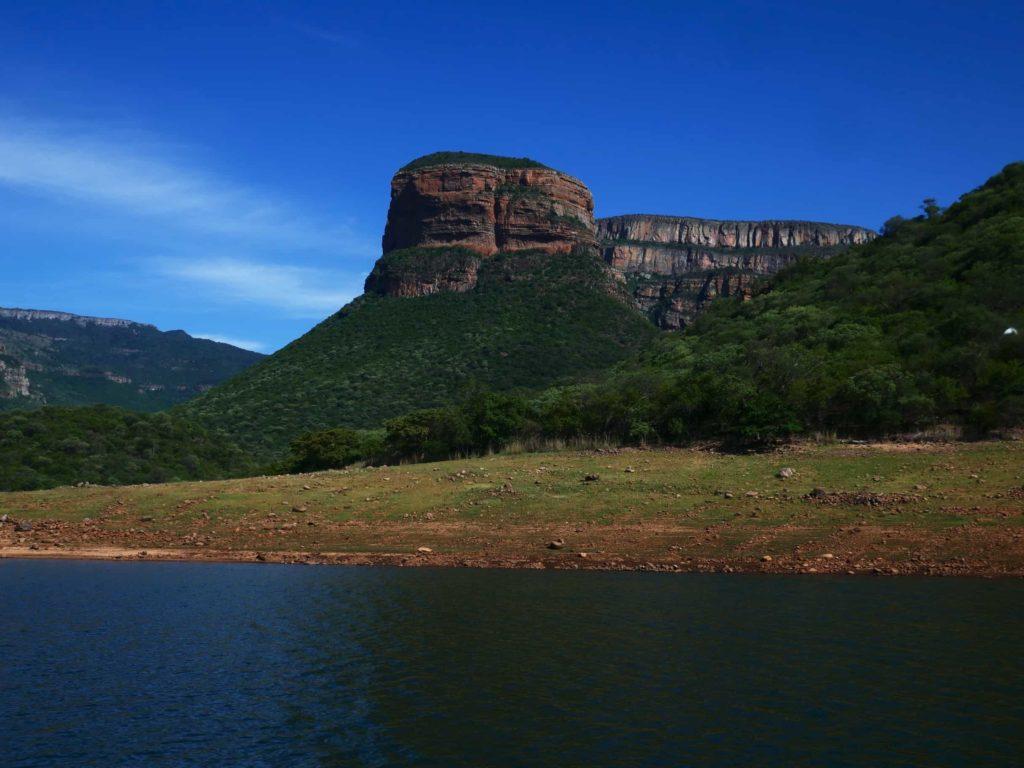 Boottrip Blyde River Canyon