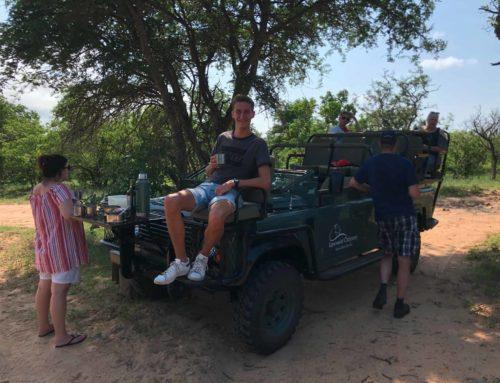 Reisverhaal – Zuid-Afrika met kinderen