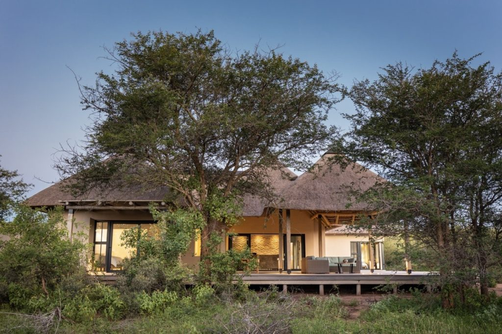 Villa Intaba - Hoedspruit - South Africa