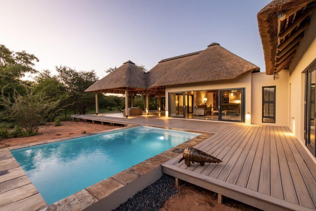Villa Intaba - South African hidden gem