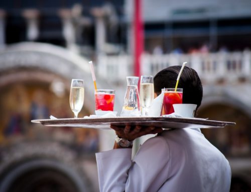 Vakantie in Zuid-Afrika: 'Je komt als gast en vertrekt als vriend'